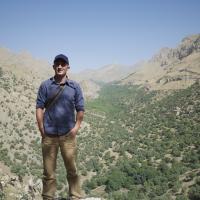 Brad (Iran)